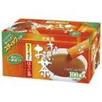 (業務用6セット)伊藤園 おーいお茶 さらさらほうじ茶 0.8g×100本 ×6セット