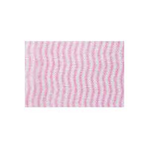 (まとめ買い)東京メディカル カウンタークロス ハンキー ピンク 100枚 【×4セット】 - 拡大画像