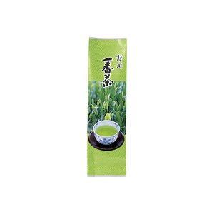 (業務用30セット) ハラダ製茶販売 静岡一番茶 100g/1袋