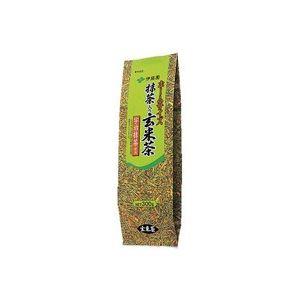 (まとめ買い)伊藤園 ホームサイズ抹茶入玄米茶 300g 【×30セット】