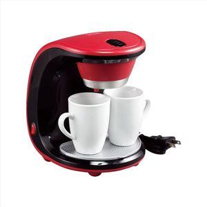 2カップコーヒーメーカー 367-01M - 拡大画像