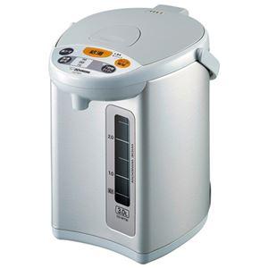 象印マホービン マイコン沸とう電動ポット 3.0L CD-WY30-HA