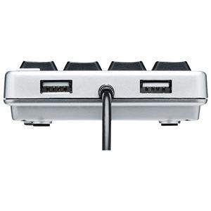 サンワサプライ USB2.0テンキーNT17UH2PKN h01