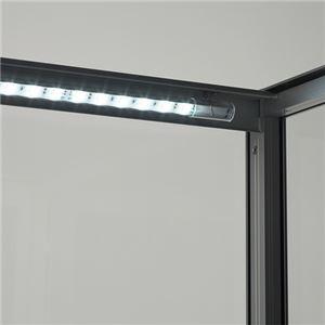 ハヤノ産業 平ケース R15450用横一灯LED M20S-1320-1