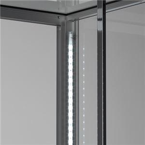 ハヤノ産業 ハイケース R09458用縦二灯LED M20S-1320-2