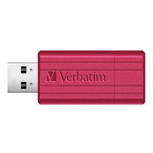 三菱化学 USBメモリ 32GB ピンク USBP32GVP1 h01