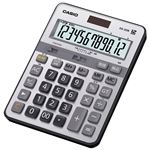 カシオ計算機 本格実務電卓 DS-2DB 12桁