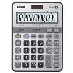 カシオ計算機 本格実務電卓 DS-3DB 14桁