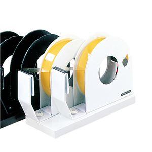 LIONテープカッター ホワイト 379-11B
