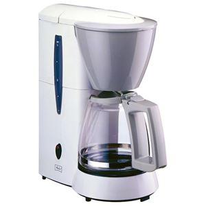 Melittaコーヒーメーカー(5杯用) 028-05B