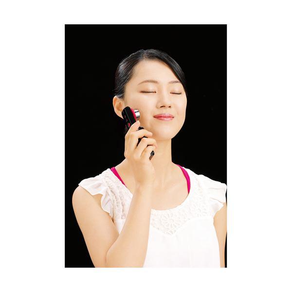 Candy Jewel 超音波/イオン美顔器 174-03B