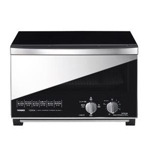 ミラーガラスオーブントースター 031-05B