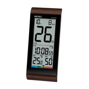 日めくりカレンダー電波時計 091-05B