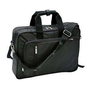 ビジネスバッグ(PC対応) 160-06B h01