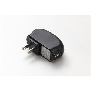 音波振動式USB充電歯ブラシ金 205-14B