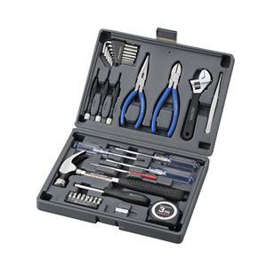 ブック型工具セット 350-03B