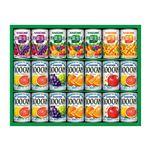 カゴメ フルーツ+野菜飲料ギフト 566-03Bの画像