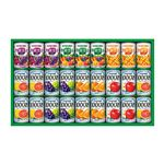 カゴメ フルーツ+野菜飲料ギフト 566-04B
