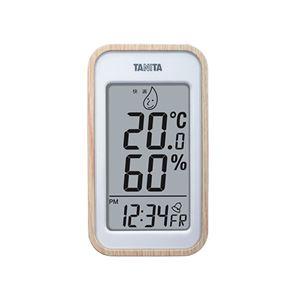 タニタ温湿度計NA 095-02B