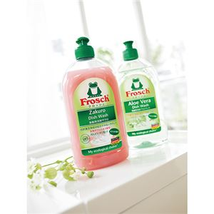 Froschキッチン洗剤 142-04B