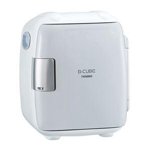 2電源式保冷保温ボックス 230-07B