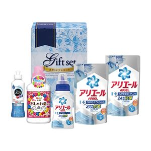 超濃縮液体洗剤ギフト 322-06B