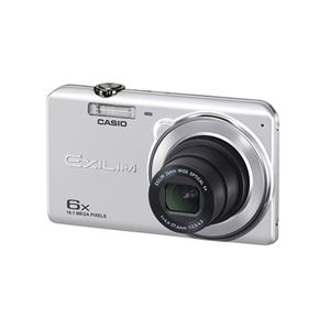 CASIOデジタルカメラ 339-05B 商品画像