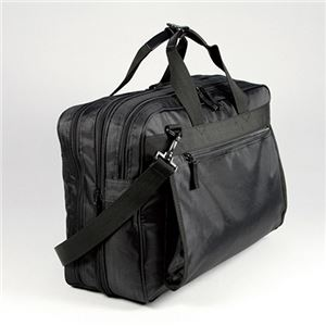 ビジネストラベルバッグ 349-10B h02