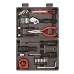 ブック型工具セットB5 361-03B