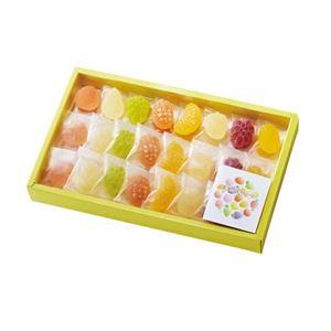 果実のKiraraひと粒ゼリーセット 612-04A