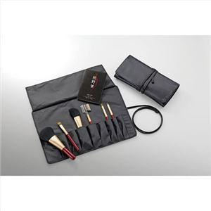 熊野化粧筆セット 019-05A