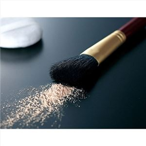 熊野化粧筆セット 筆の心 180-07A