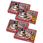 熊本もっこす亭とんこつ8食587-08A の画像
