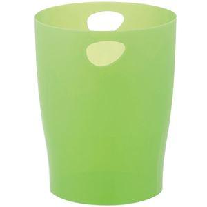 エグザコンタ ゴミ箱 ECOBIN 45397D アップルグリーン
