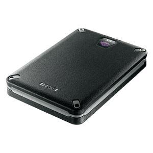 (まとめ)I.Oデータ機器 ポータブルHDD 500GB HDPD-SUTB500【×5セット】