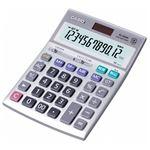 (まとめ)カシオ計算機 実務エコ電卓 DS-20WK【×5セット】