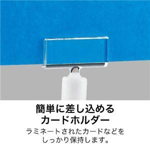(まとめ)オープン工業 クリップホルダー 5個入 CH-231【×30セット】