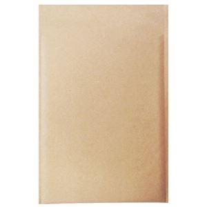 (まとめ)今村紙工 クッション封筒 茶 A4サイズ用10枚KFT-30【×30セット】