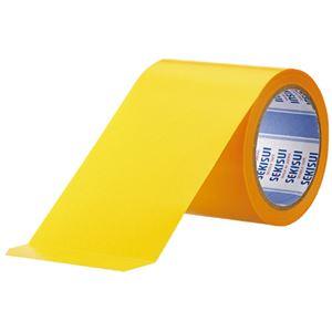 (まとめ)セキスイ フィットライトテープ強粘着No736 100×25m【×30セット】