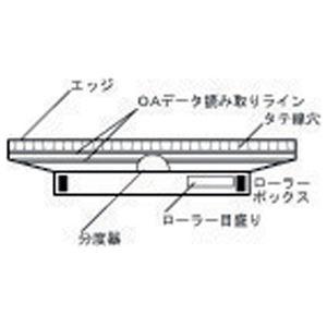 (まとめ)ドラパス おもしろスケール 42-582 22cm【×30セット】