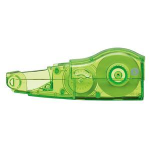 (まとめ)プラス ホワイパーMR交換6mmグリーン WH-636R 10個【×30セット】