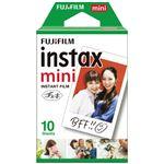 (まとめ)富士フイルム チェキ フィルム10枚 INSTAX MINI JP 1【×30セット】