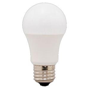 アイリスオーヤマLED電球100WE26広配光電球色4個セット