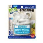 (まとめ)クリタック 蛇口直結型浄水器 ロカシャワーHP【×30セット】