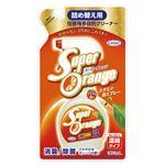 (まとめ)UYEKI スーパーオレンジ消臭除菌泡タイプ 360mL【×30セット】
