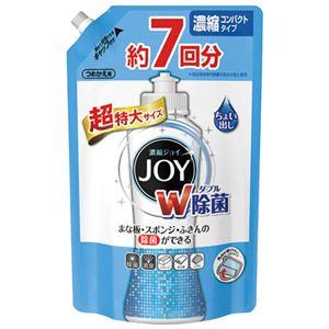 (まとめ)P&G 除菌ジョイコンパクト 詰替用超特大 1065mL【×5セット】
