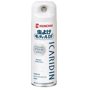 (まとめ)大日本除蟲菊 虫よけキンチョールDF 無香料 200mL【×5セット】