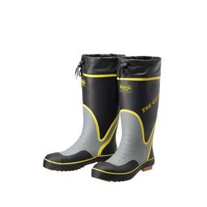 ミドリ安全鋼製先芯入り安全長靴MPB-7700Mサイズ