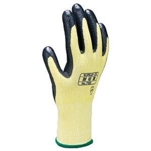 (まとめ)エステー モデルローブNo.700 耐切創手袋 Lサイズ【×30セット】