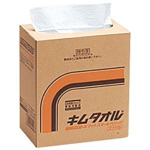 (まとめ)日本製紙クレシア キムタオル スモールポップアップ 150枚【×5セット】